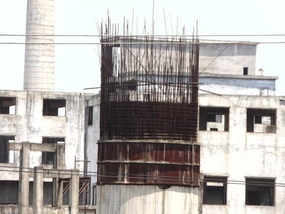 Dự án nhà máy thép ngàn tỷ được bán đấu giá hơn 200 tỷ đồng ảnh 10