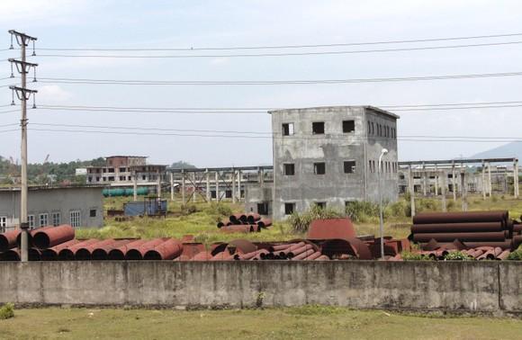 Dự án nhà máy thép ngàn tỷ được bán đấu giá hơn 200 tỷ đồng ảnh 4