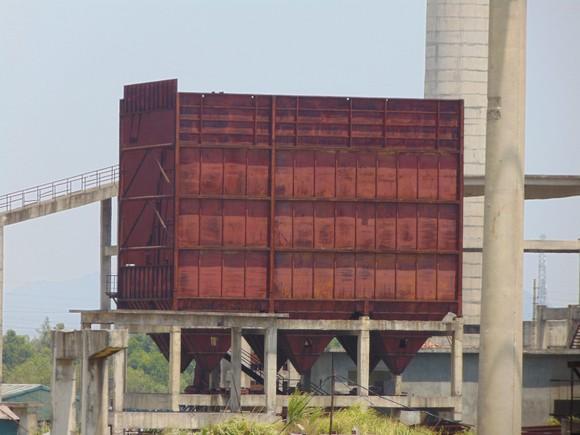 Dự án nhà máy thép ngàn tỷ được bán đấu giá hơn 200 tỷ đồng ảnh 6