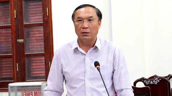 Đồng chí Võ Hồng Hải