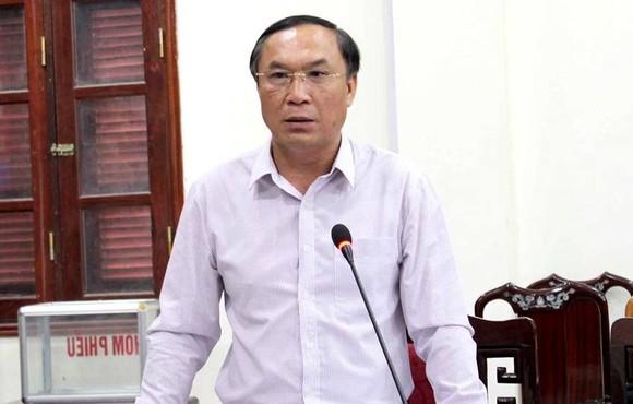 Công bố quyết định bổ nhiệm Trưởng Ban Nội chính và Trưởng Ban Tuyên giáo Hà Tĩnh ảnh 2