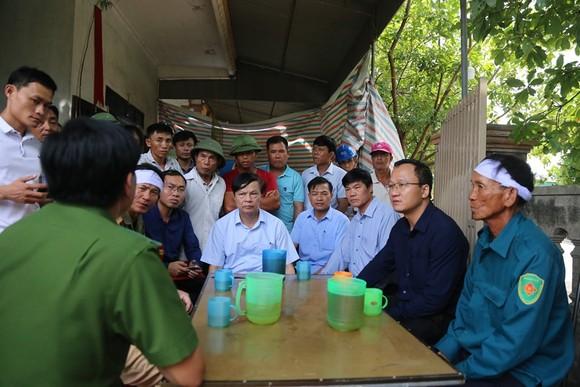 Báo cáo ban đầu vụ tai nạn giao thông khiến 3 em nhỏ tử vong ở Hà Tĩnh ảnh 2