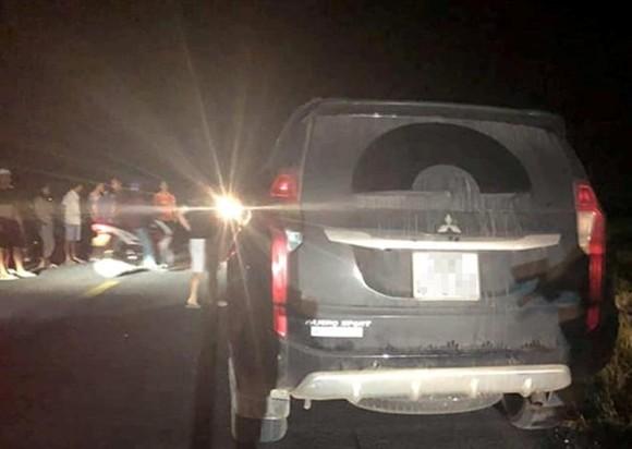 Báo cáo ban đầu vụ tai nạn giao thông khiến 3 em nhỏ tử vong ở Hà Tĩnh ảnh 1