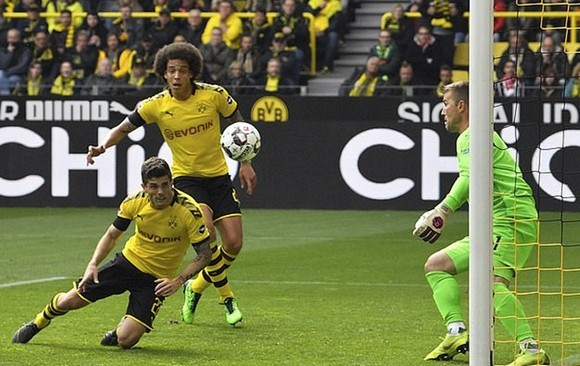 """Tân binh Chelsea """"gạch tên"""" Hazard ở mùa tới ảnh 1"""