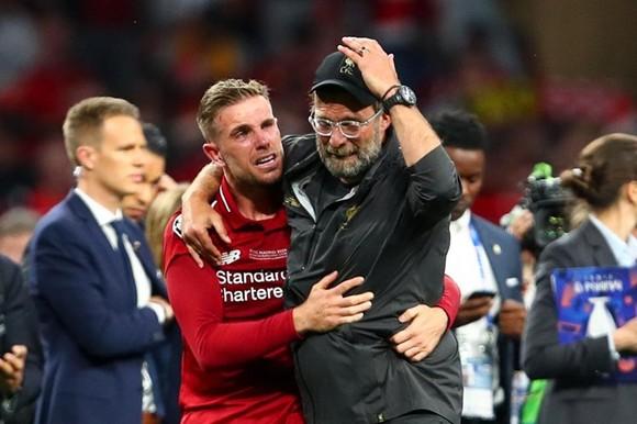 """Jurgen Klopp: """"Giấc mơ của tôi cùng Liverpool còn đẹp hơn thế này"""" ảnh 1"""