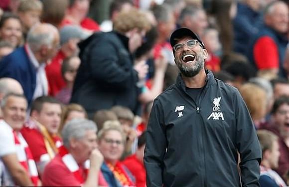 """Liverpool lại thua thảm, Klopp bắt đầu """"thấm đòn"""" ảnh 1"""