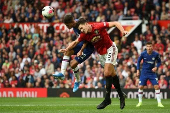 """Man.United và """"phần thưởng cho những ai dám mạo hiểm"""". ảnh 1"""