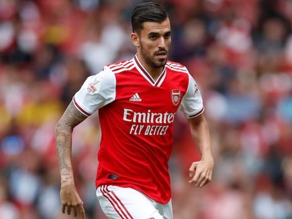 Arsenal sẽ giành tốp 4 nhờ tân binh ảnh 1