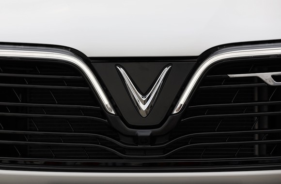 VinFast hoàn thành sản xuất thử nghiệm chiếc LUX SUV đầu tiên ảnh 6