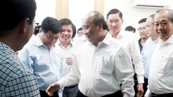 Thủ tướng đồng ý cho TPHCM thí điểm cơ chế đặc thù về công tác bồi thường tái định cư ảnh 1