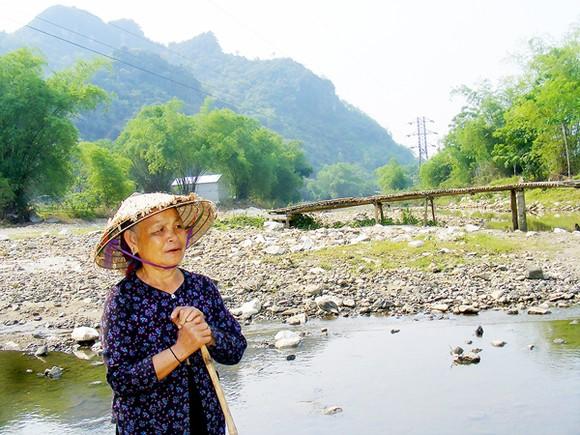 Những dòng sông chết ngạt ảnh 1