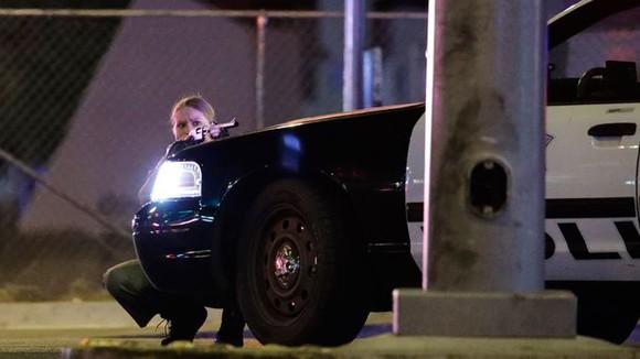 Xả súng ở Las Vegas: Ít nhất 26 người thương vong ảnh 3