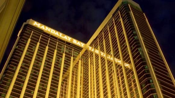 Xả súng ở Las Vegas: Ít nhất 26 người thương vong ảnh 1