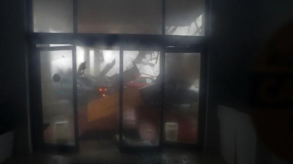 Florida tan hoang sau siêu bão Michael mạnh nhất kể từ năm 1992 ảnh 28