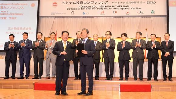 Tập đoàn T&T ký kết thỏa thuận hợp tác cùng Tập đoàn Mitsui và Tập đoàn y tế Eiwwakai ảnh 2