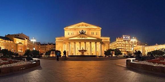 Những nhà hát nổi tiếng thế giới - Bài 1: Đến với hai biểu tượng của Pháp và Nga ảnh 2