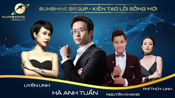 Sunshine Group - chính thức ra mắt tại TPHCM ảnh 2