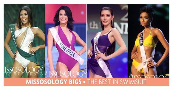 4 người đẹp Việt Nam góp mặt trong danh sách Timeless Beauty - Vẻ đẹp vượt thời gian 2018 ảnh 10