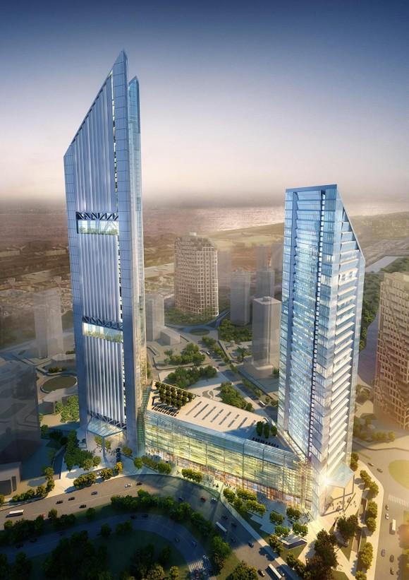 VietinBank tích cực thực hiện tái cơ cấu Tòa nhà Ciputra ảnh 1