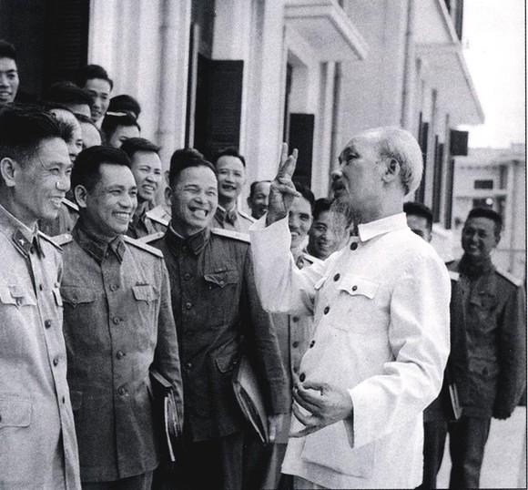 50 năm thực hiện Di chúc Chủ tịch Hồ Chí Minh: Học lại Di chúc của Bác Hồ ảnh 2