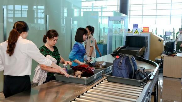 Vân Đồn lọt top các sân bay có dịch vụ tốt nhất thế giới ảnh 1