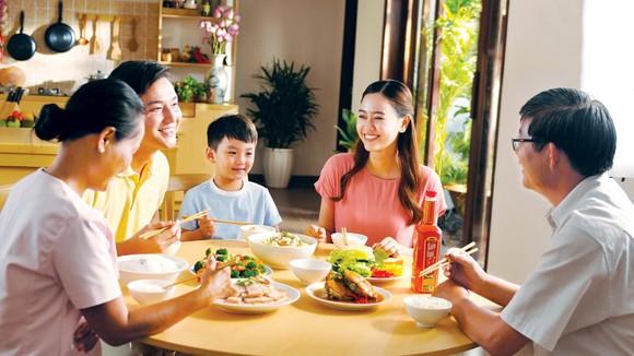 Masan Group năm thứ bảy liên tiếp thuộc Top 50 Công ty Niêm yết Tốt nhất Việt Nam  ảnh 2