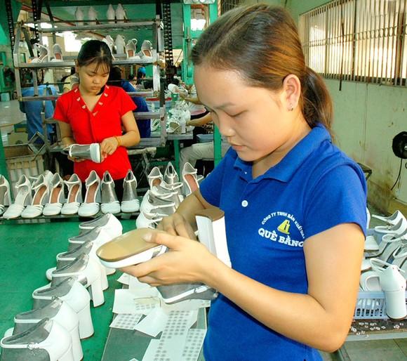 Doanh nghiệp da giày:  Đổi mới để giữ thị phần thế giới ảnh 1