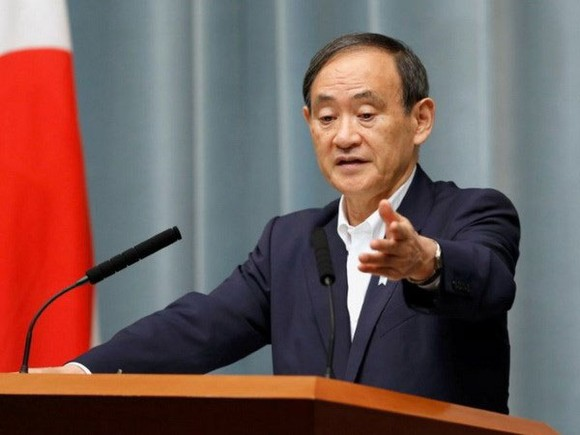 Nhật Bản hoan nghênh khả năng Anh tham gia CPTPP  ảnh 1