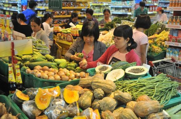 Nâng cao giá trị hàng nông sản:  Cần lời giải từ hạ tầng thương mại ảnh 1