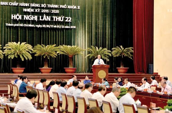 Năm 2019, TPHCM đột phá trong cải cách hành chính ảnh 1