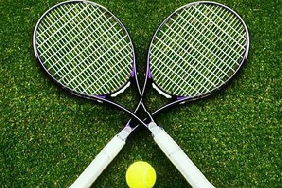 28 vận động viên quần vợt chuyên nghiệp của Tây Ban Nha tham gia một đường dây bán độ.  Ảnh:asbarez.com