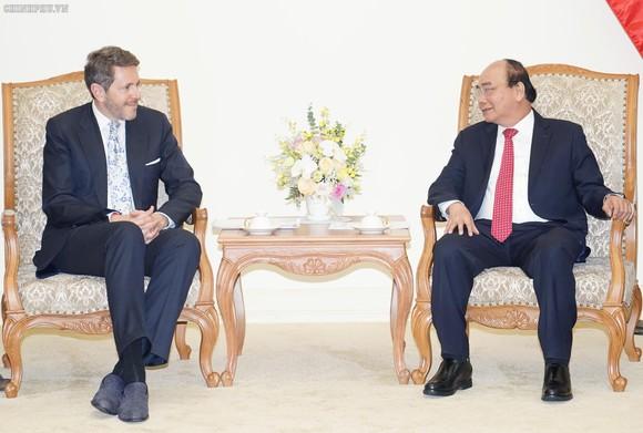 Việt Nam thúc đẩy hợp tác với Na Uy, Romania, Áo ảnh 1