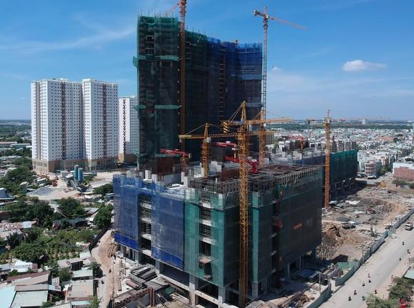 Khắc phục điểm yếu thị trường bất động sản ảnh 1