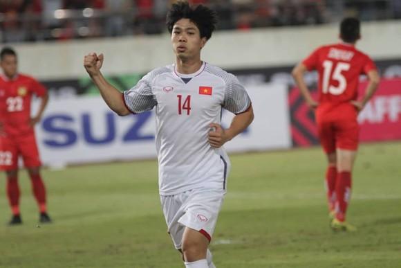 Trực tiếp tuyển Lào - tuyển Việt Nam: 0 - 0 (hiệp 1) ảnh 3