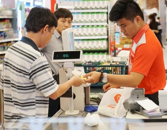 Ngày thanh toán không dùng tiền mặt 16-6: Chủ trương đúng, lợi ích lớn ảnh 1