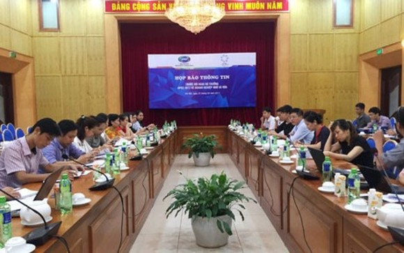 The 24th APEC Small and Medium Enterprises Ministerial Meeting (SMEMM) and related meetings, scheduled to take place in HCM City from September 10-15. — Photo vov.vn