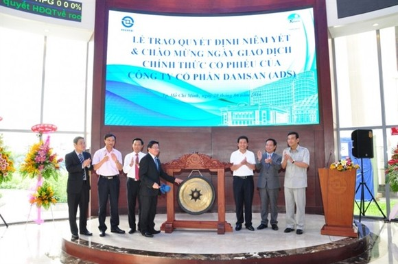 ADS to issue 10million shares in October