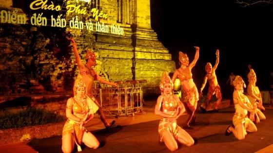Phu Yen becomes attractive destination