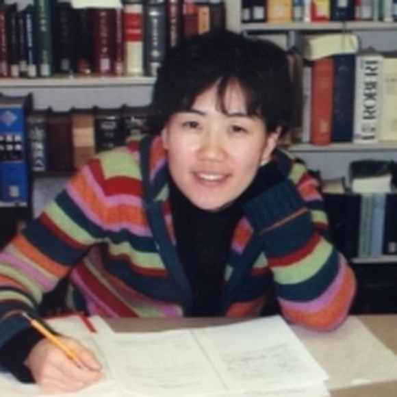 This provided photo shows Son Jae-hyun, a Japanese language professor at Seoul's Duksung Women's University. (Yonhap)