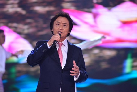 VIDEO:Concert to mark meritorious artist Quang Ly's death anniversary