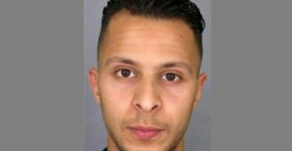 One of the most complex parts of Salah Abdeslam's trial will be his daily arrival and departure at the court. - AFP/VNA Photo
