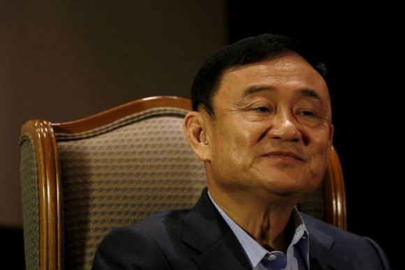 Thai ex-PM Thaksin calls for party unity ahead of general election