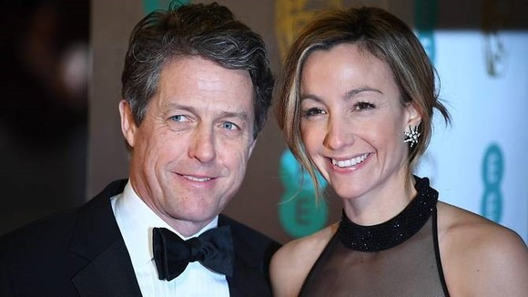 Now 57, romcom star Hugh Grant finally getting married