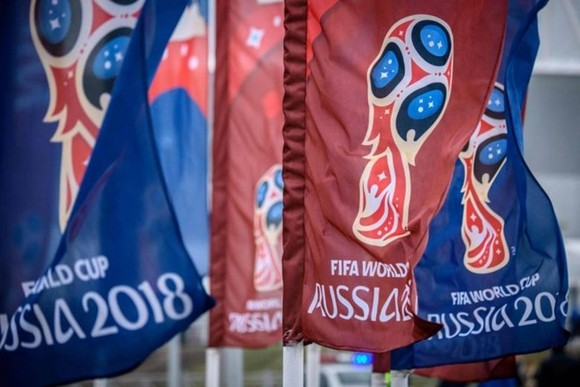 Malaysians to enjoy free-watching of World Cup 2018