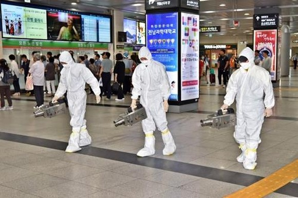 10 suspected MERS cases test negative