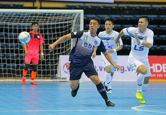 Futsal Cup 2018's final rounds to take place on Nov 23, 25 & 27  ​