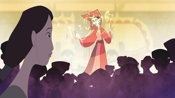 Dù đoạt giải thưởng quốc tế nhưng phim hoạt hình Việt vẫn không thể ra rạp