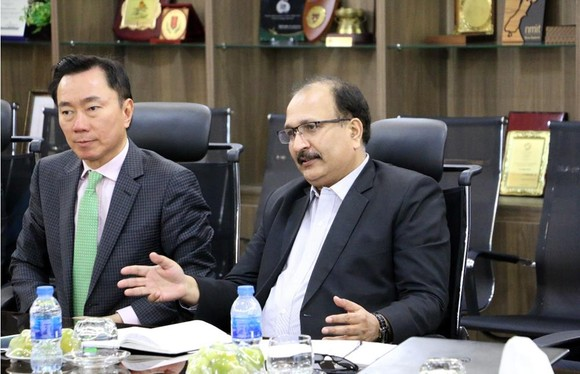 HIU ra mắt Trung tâm nghiên cứu Ấn Độ đầu tiên tại TPHCM ảnh 2