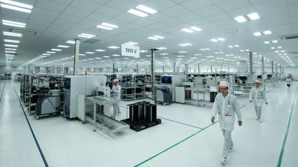 Nhà máy sắp tới của VinSmart sẽ có công suất 125 triệu sản phẩm/năm