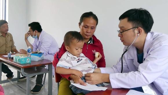 Chiến dịch Tình nguyện Hành Quân Xanh tỉnh Bình Thuận ảnh 1